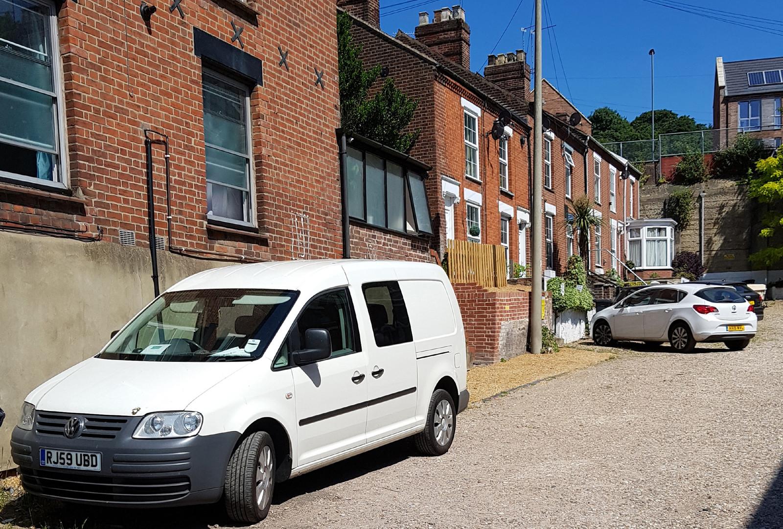 Furnished Rental Norwich