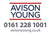 Avison Young logo Manchester (0161 228 1