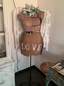 Our Love Dressform