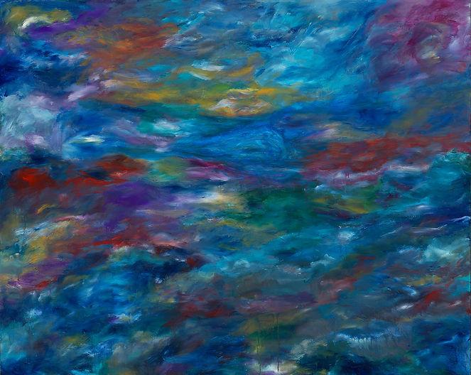 Monet by Shana Johnson