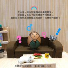 【高燒Gofever │ HK01 】性別焦慮症 精神科醫生醫學角度解釋 變性要過1年實際生活體驗
