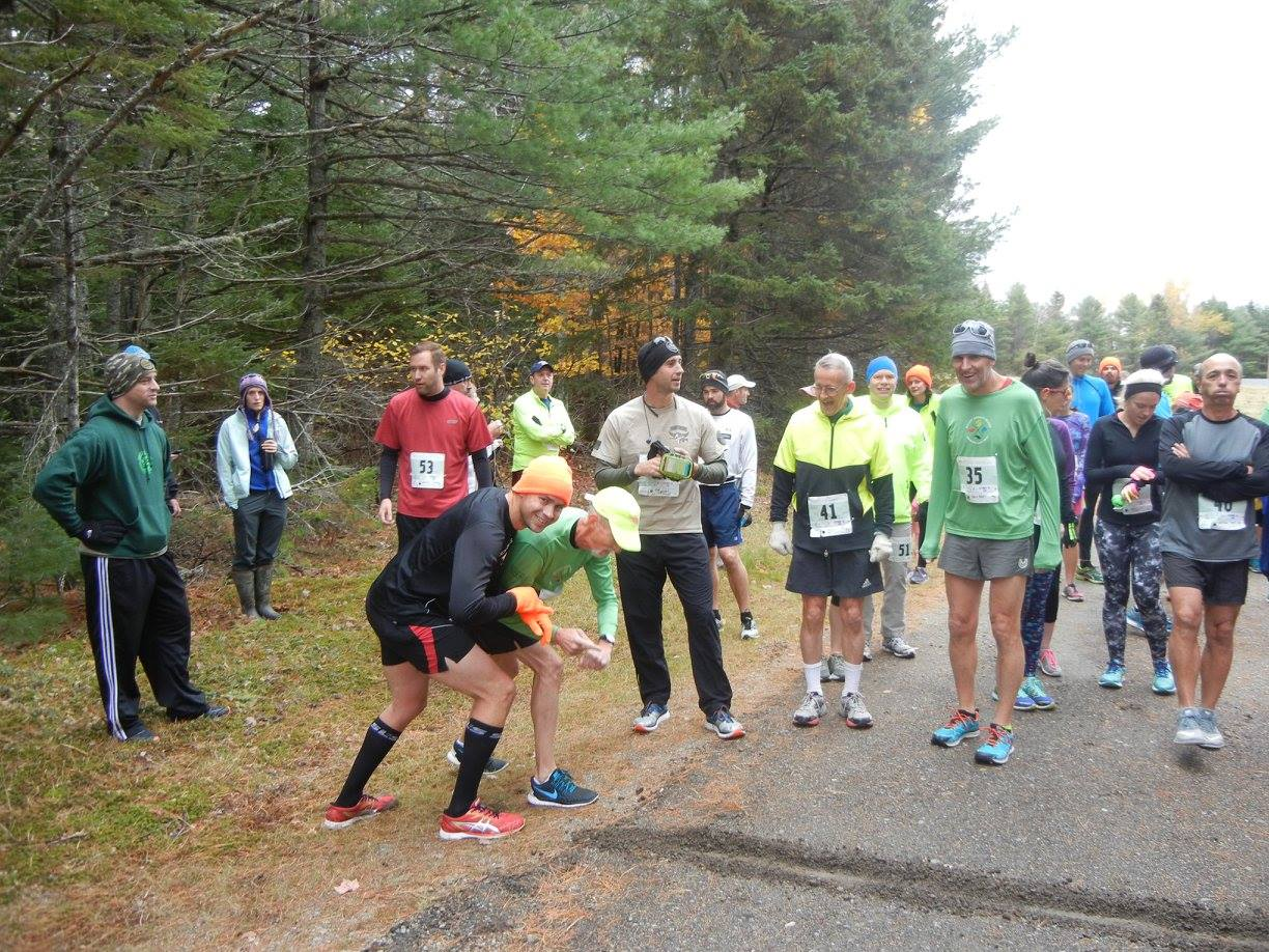 Moosehorn Run