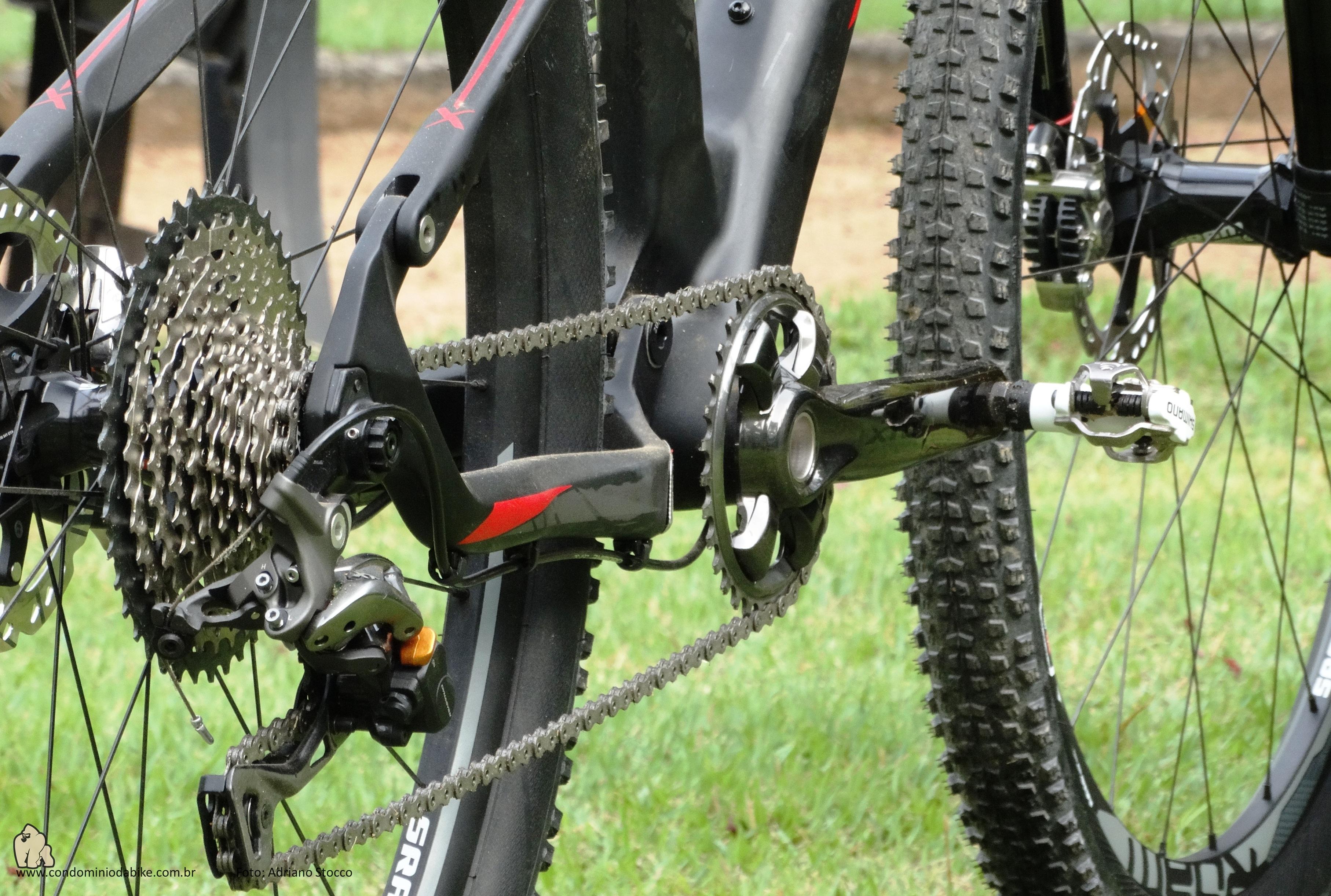 Audax FS 900X XTR (37)