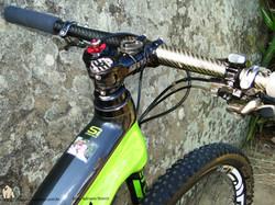 07 Bike Colirio Cannondale Scalpel CFR Custom