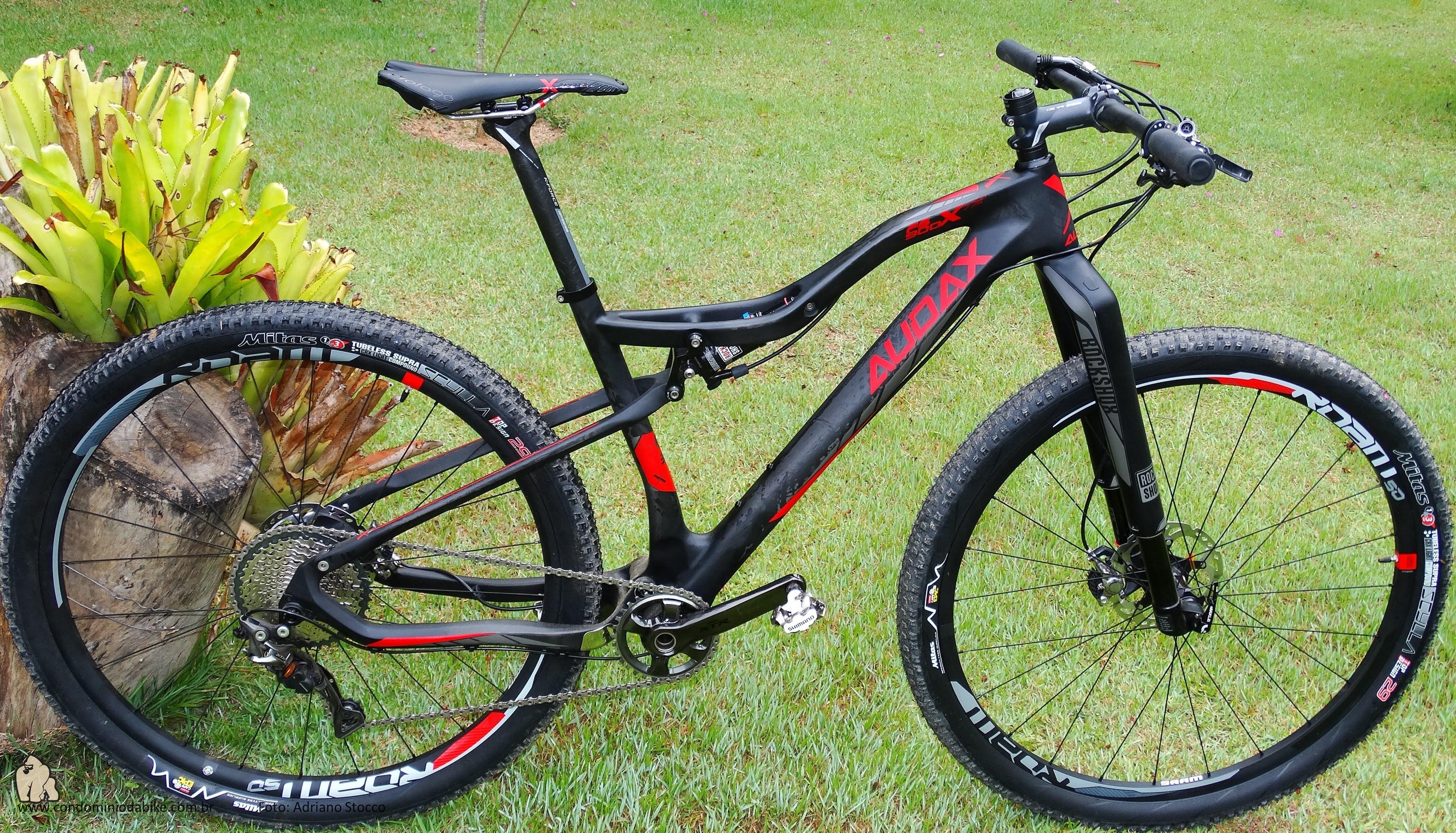 Audax FS 900X XTR (01)