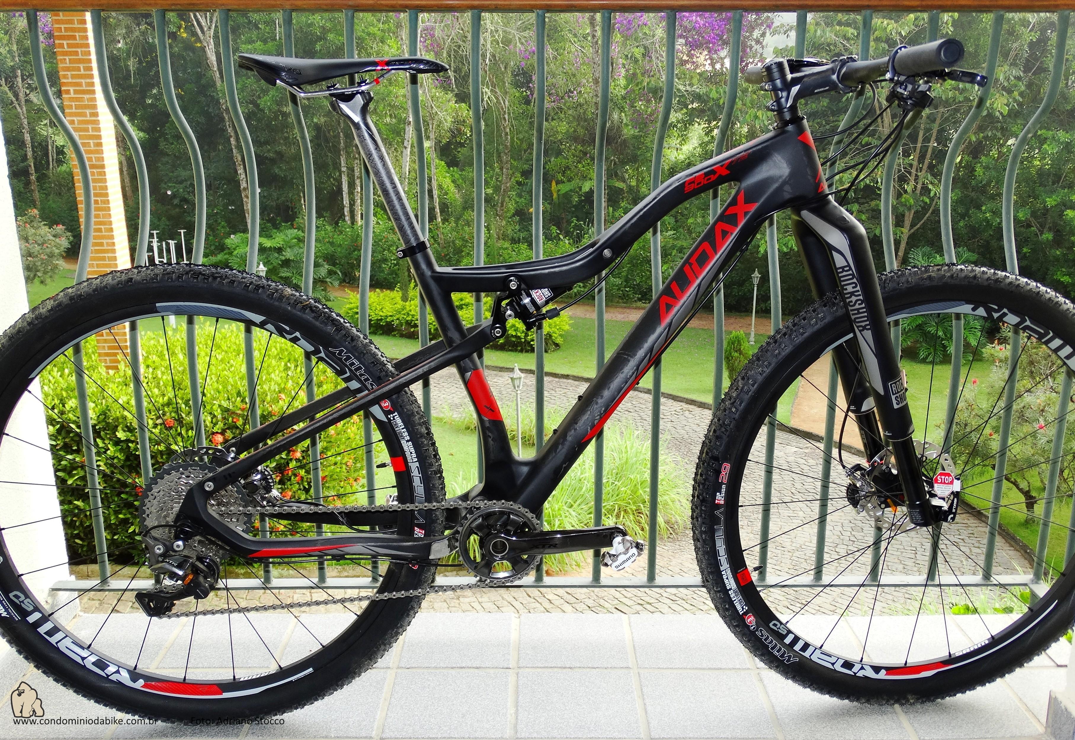 Audax FS 900X XTR (51)