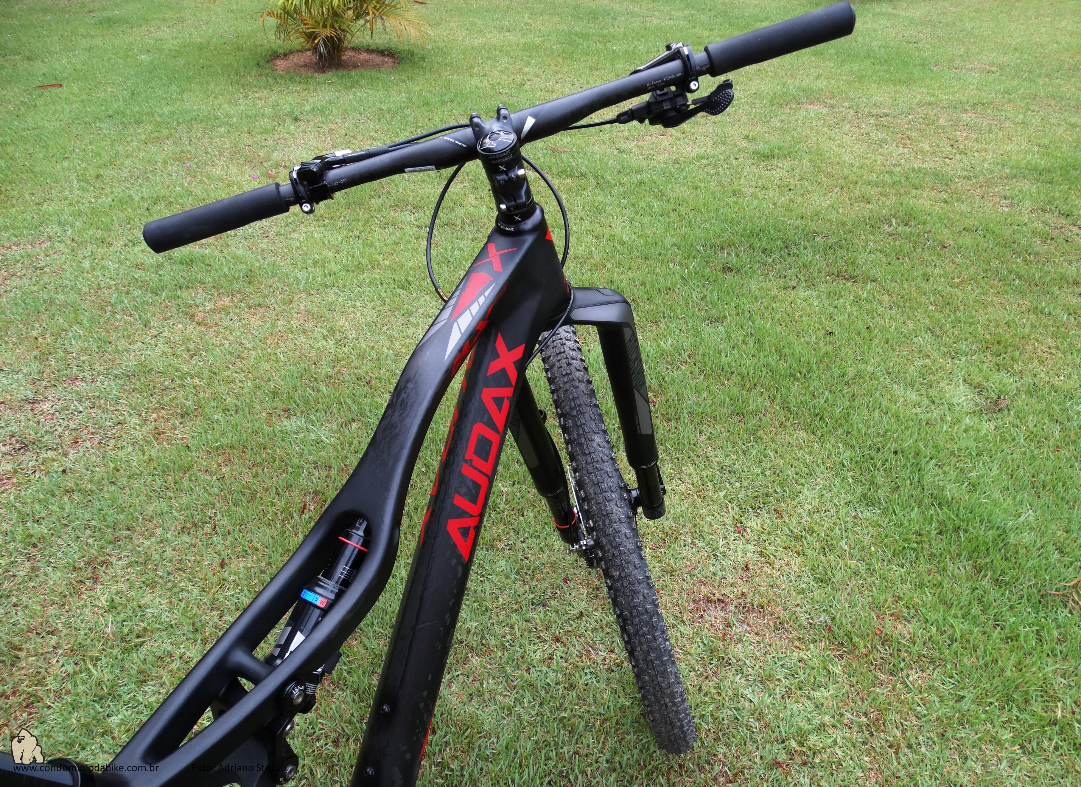 Audax FS 900X XTR (22)