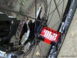 14 Bike Colirio Cannondale Scalpel CFR Custom