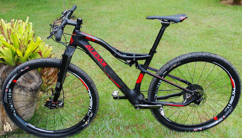 Audax FS 900X XTR (02)