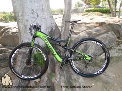 02 Bike Colirio Cannondale Scalpel CFR Custom