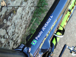 23 Bike Colirio Cannondale Scalpel CFR Custom