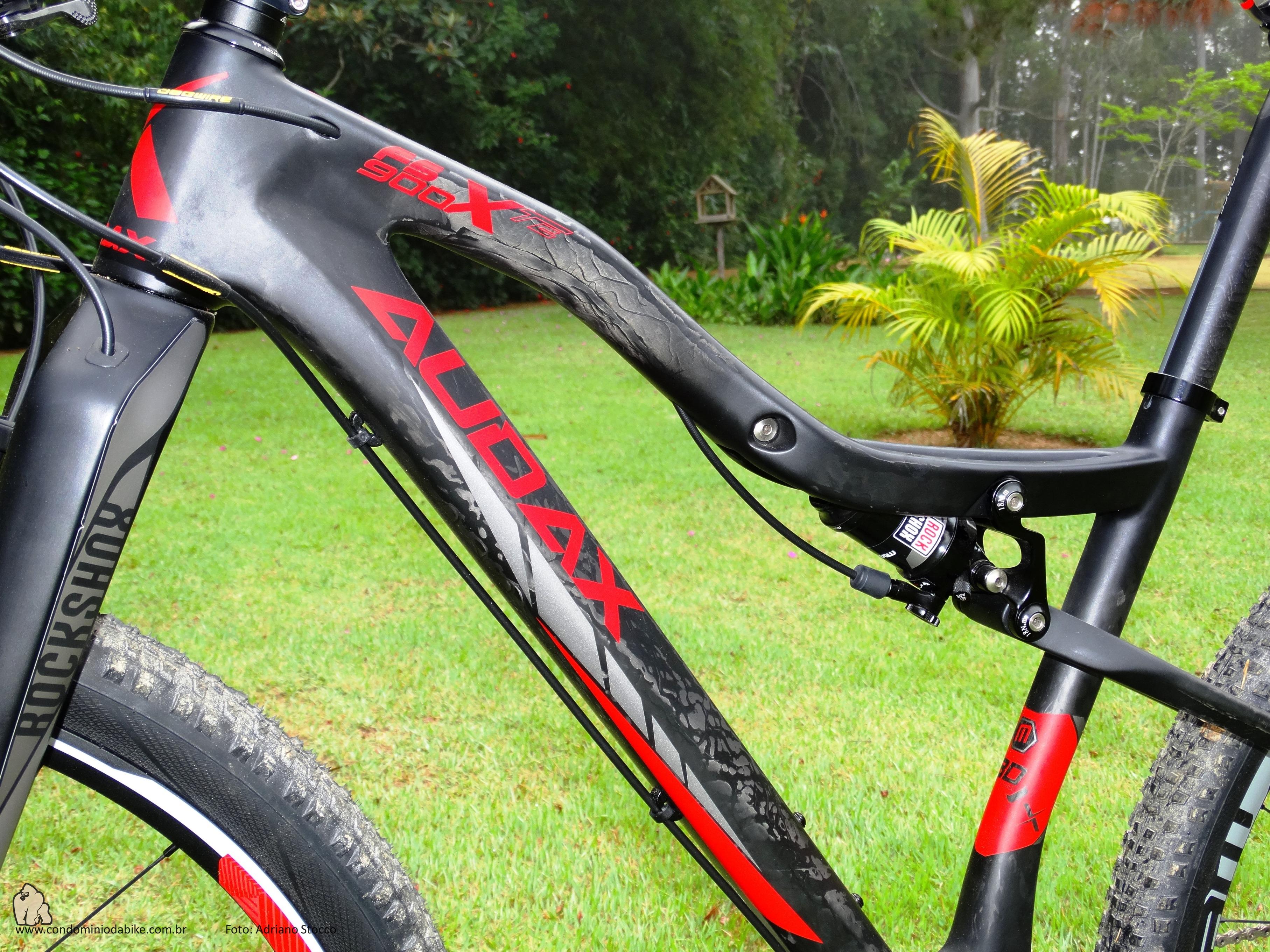 Audax FS 900X XTR (25)