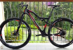 Audax FS 900X XTR (52)