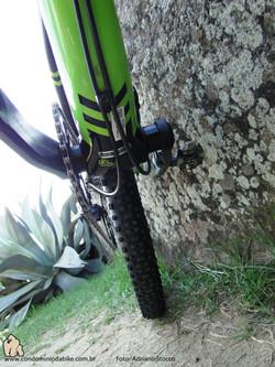 16 Bike Colirio Cannondale Scalpel CFR Custom