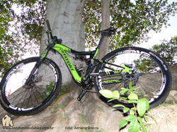 03 Bike Colirio Cannondale Scalpel CFR Custom