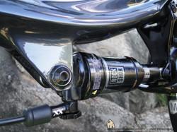 25 Bike Colirio Cannondale Scalpel CFR Custom