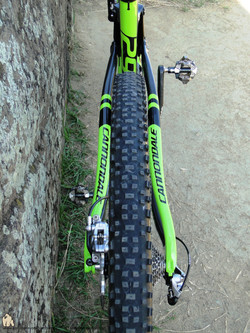 20 Bike Colirio Cannondale Scalpel CFR Custom