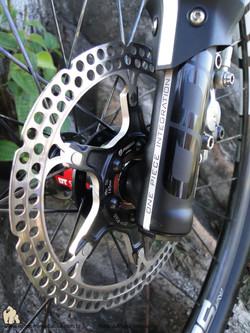 15 Bike Colirio Cannondale Scalpel CFR Custom