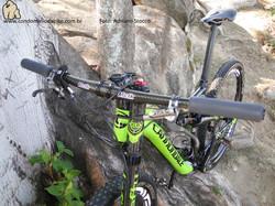 06 Bike Colirio Cannondale Scalpel CFR Custom