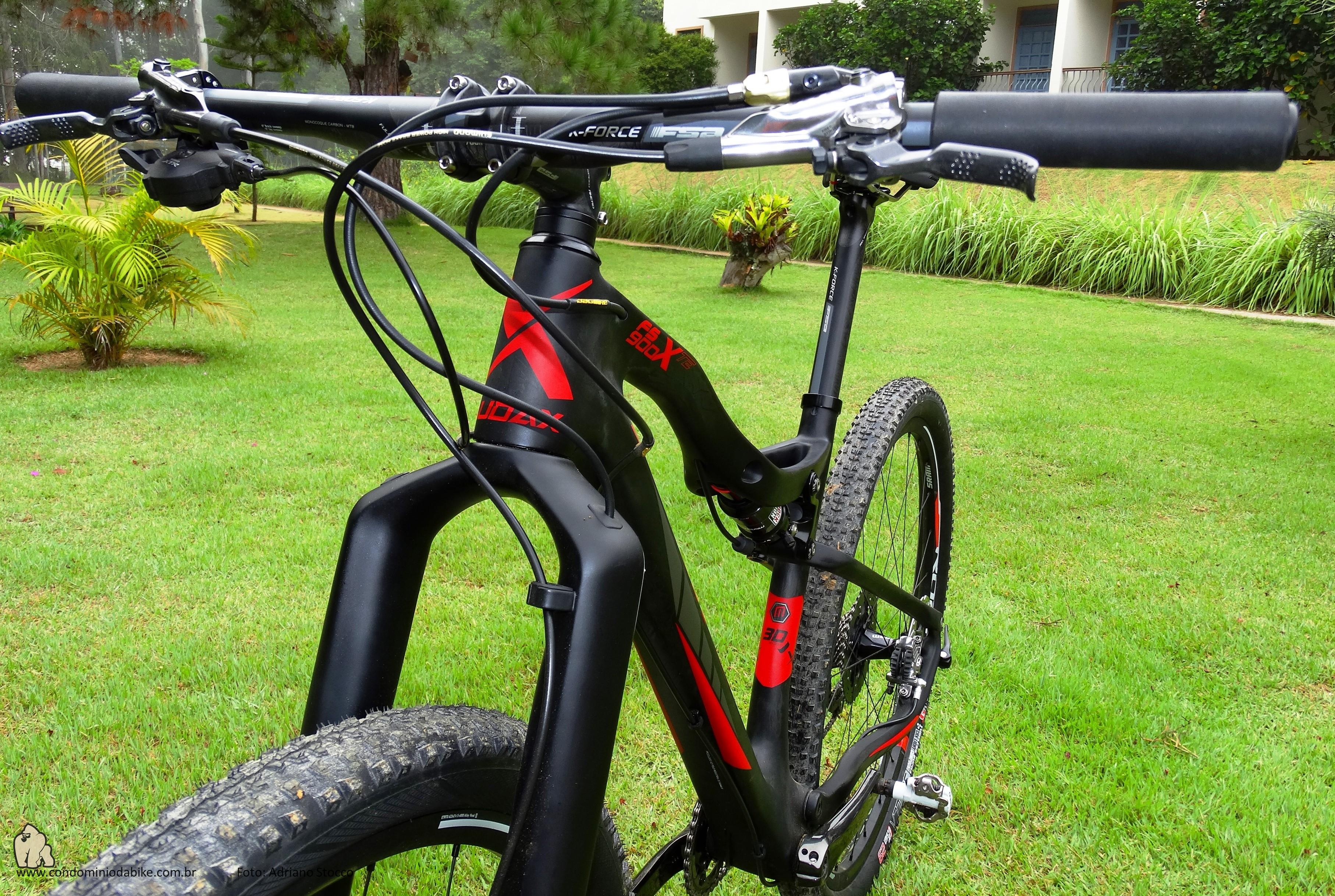 Audax FS 900X XTR (50)