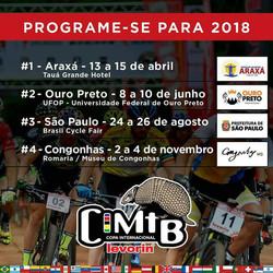 CIMB 2018
