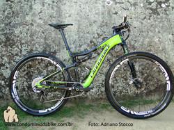 01 Bike Colirio Cannondale Scalpel CFR Custom