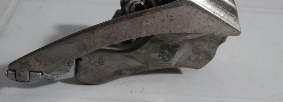 cambio Dianteiro Shimano FD M950 (2).JPG