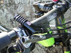 09 Bike Colirio Cannondale Scalpel CFR Custom