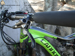 04 Bike Colirio Cannondale Scalpel CFR Custom