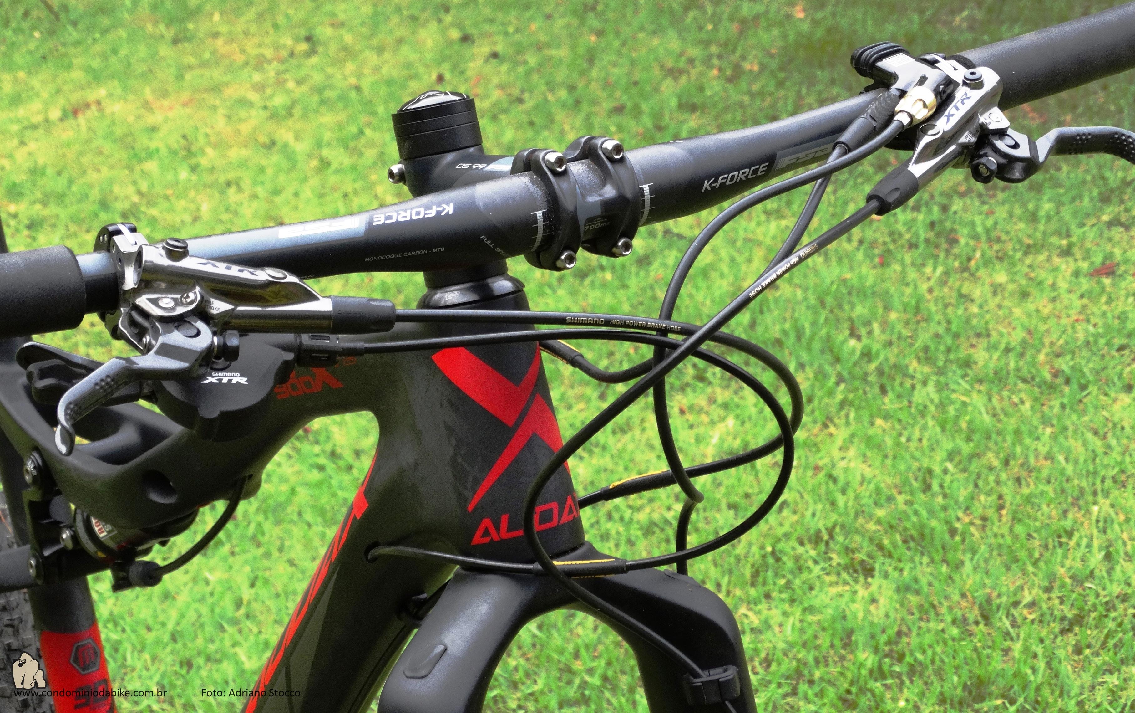Audax FS 900X XTR (10)
