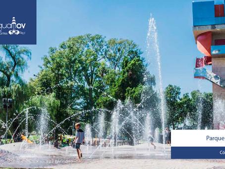 La importancia de las fuentes de agua en las ciudades a nivel social y cultural.