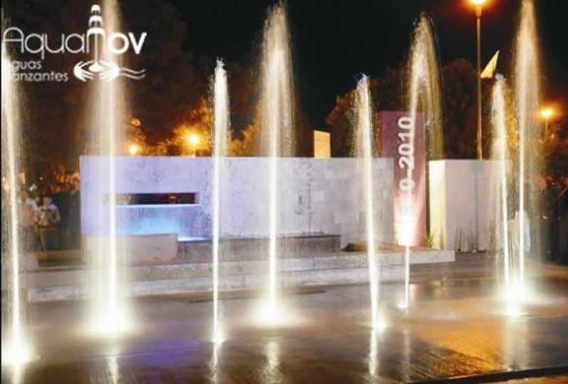 Plaza General José de San Martín