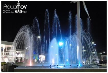 Tecnópolis 2012 - Feria de tecnología, ciencia y arte
