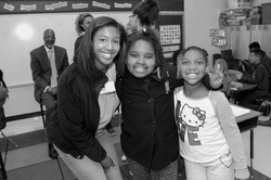 Jalyn and Girls