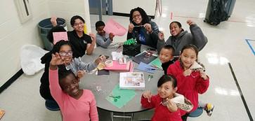 Elementary School Mentoring