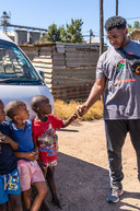 Connecting in South Africa