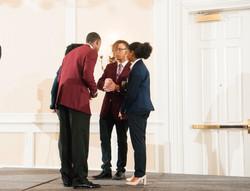 YBM Leadership Alliance Evening of Excellence Gala _ Ballantyne Resort 11-10-17 by Jon Strayhorn 183