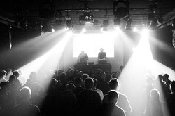 BZ at LUFF Festival  2014