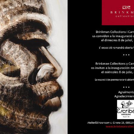 Nuba Exhibition