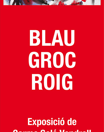 Blau Groc Roig