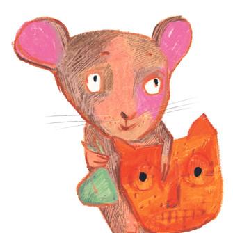 Cartas al ratón Pérez
