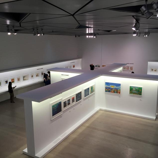 Any 2015 Museu ABC, Madrid