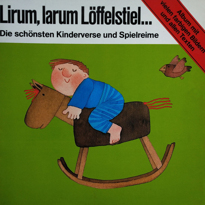 Lirum, larum Löffelstiel...