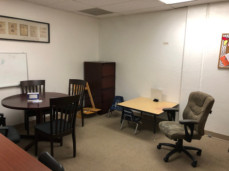 Example Classroom