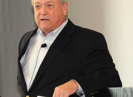 Press Release - Welcoming Mike Willis as TSN Board Member