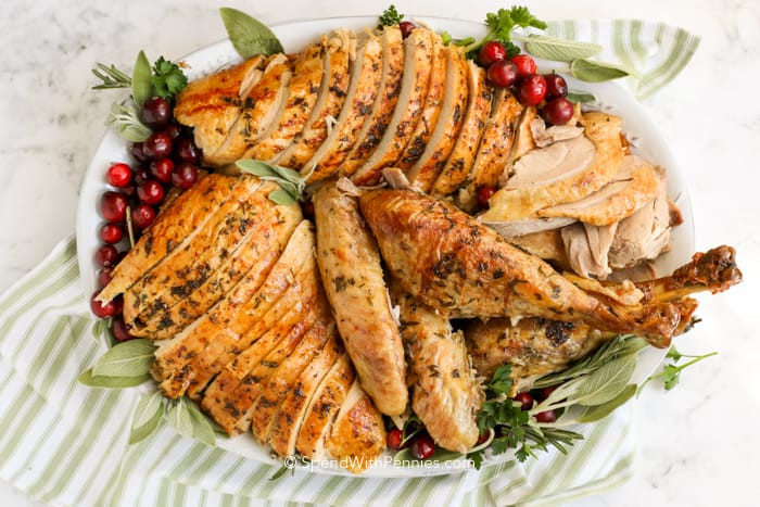 SpendWithPennies-How-to-Carve-a-Turkey-2