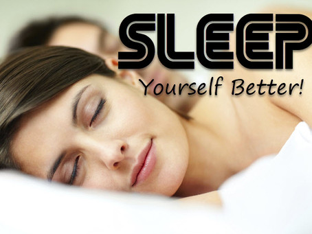 Enhancing the Quality of Your Sleep