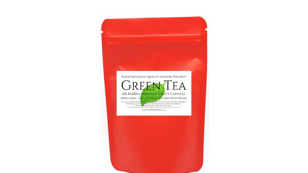 Green Tea Extreme