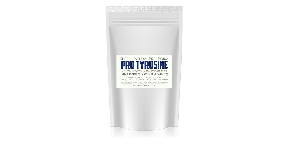 TYROSINE - PRO SERIES