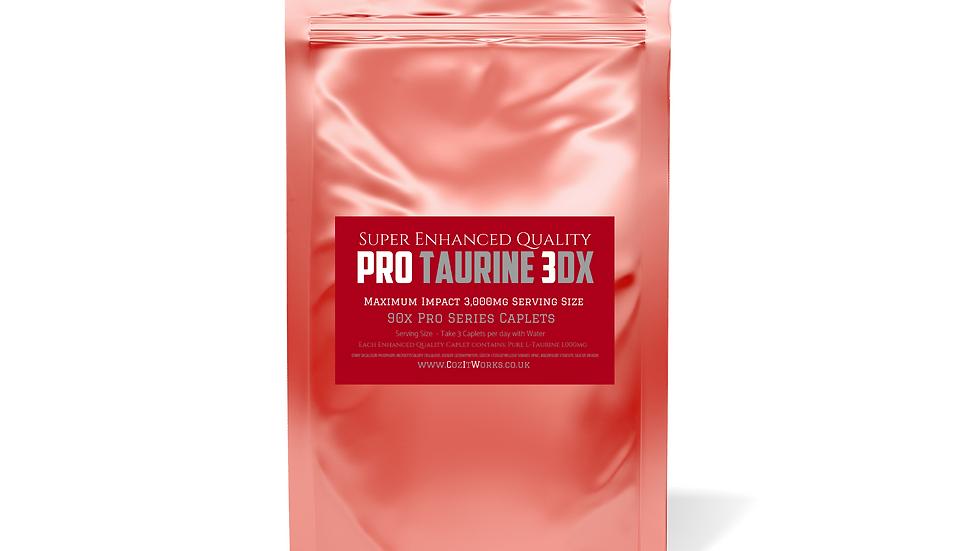 TAURINE - Pro Series